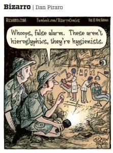 hygenists